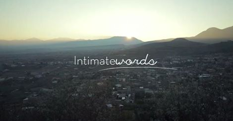 intimate word