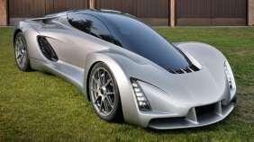 3d-supercar