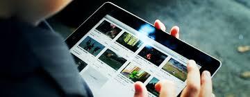 mobile video1